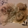 Filet mignon champignons-moutarde