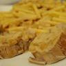 Filet mignon sauce miel-moutarde