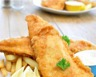 Fish and Chips anglais