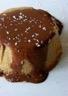 Flan au caramel au beurre salé