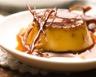 Flan au caramel fait maison facile
