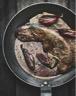 Laurent Mariotte : Foie de veau au vinaigre de framboise