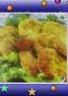 Galettes de poisson à la purée de pommes de terre