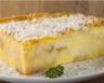 Galettes de polenta relrevées au parmesan