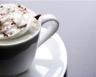 Ganache de chocolat blanc façon cappuccino
