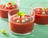 Gaspacho au ketchup