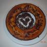 Gâteau à la noix de coco et aux pépites de chocolat