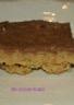 Gâteau au caramel et crème de lait