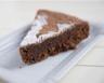 Gâteau au chocolat à la pomme de terre