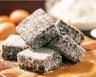 Gâteau au chocolat et à la noix de coco facile