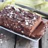 Gâteau au chocolat et spéculoos sans cuisson