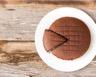 Gâteau au chocolat noir noix et vin rouge facile