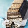 Gâteau au chocolat petits beurre/chocolat sans cuisson