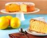 Gateau au citron et yaourt léger