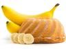 Gâteau au yaourt à la banane et aux noix