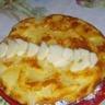 Gâteau aux poires belle hélène