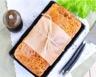 Gâteau aux tomates séchées poulet rôti et gruyère