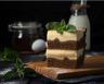 Gâteau cheesecake au chocolat façon brownie