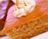 Gâteau de patates douces de Nadège