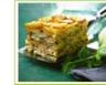 Gâteau de pommes de terre surprise