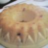 Gâteau de semoule au lait