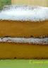 Gâteau des îles à la patate douce