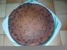 Gâteau léger à la noix de coco et aux pépites de chocolat