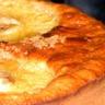 Gâteau léger ananas coco et bananes