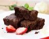 Gâteau léger au chocolat à la margarine
