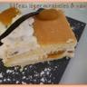 Gâteau léger mirabelles et vanille