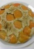 Gâteau moelleux abricots-pistaches au yaourt