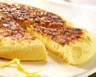 Gâteau moelleux aux pommes