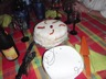 Gâteau Mont-Blanc A La Noix De Coco