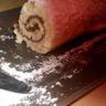 Gâteau roulé au nutella classique