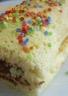 Gâteau roulé au Nutella pour les enfants