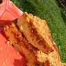 Gâteau sablé moelleux au citron vert petits beurre et lait concentré un délice!