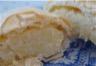 Gâteaux de soja à la noix de coco