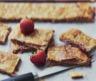 Laurent Mariotte : Gaufrettes aux fraises et à la rhubarbe