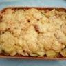 Gratin courgettes-pommes de terre