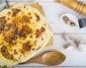 Gratin de cabillaud aux crevettes et pommes de terre