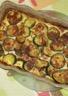 Gratin de courgettes et de pommes de terre