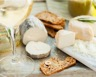 Gratin de pâtisson au jambon fromages et vin blanc
