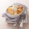 Gratin de pomme de terre à la dauphinoise au fromage à la Crème Elle & Vire Ail et Fines herbes