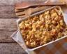 Gratin de pommes de terre au jambon cru et aux 3 fromages