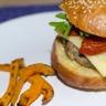 Hamburger comme chez Quentin