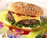 Hamburger facile