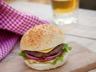 Hamburgers à la plancha