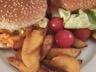 Hamburgers végétariens aux lentilles corail