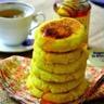 Harcha une galette marocaine à la semoule fine