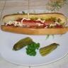 Hot dog new generation